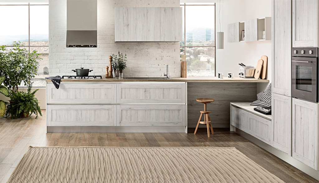 Cucina Modello New Tess - Cucine Classiche, Cucine Moderne ...