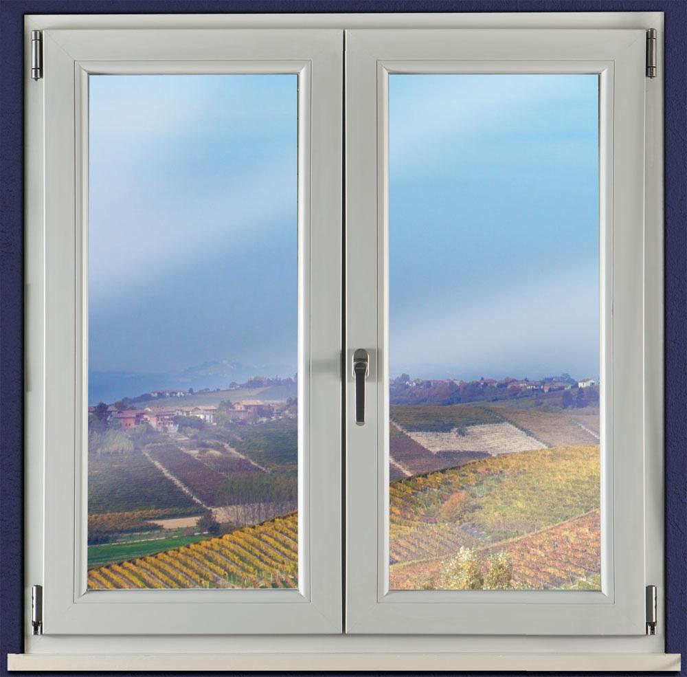 Finestra sistema schuco as 70 nikita s r l finestre ad alta efficienza energetica rivenditori - Finestre schuco pvc ...