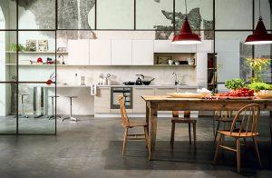 Cucine. Cucine moderne. Modello Stylo