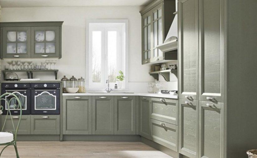 Cucine Moderne, Classiche e in Legno Progettate con Materiali di Qualità