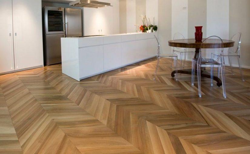 Parquet Prefinito in Legno. Gold Listo Floor