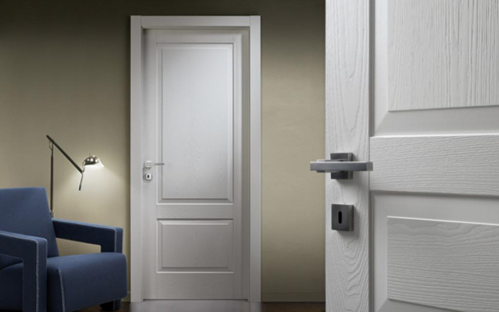 Equa porta da interno serie fl ferrerolegno ambienti e serramenti - Porta da interno a libro ...