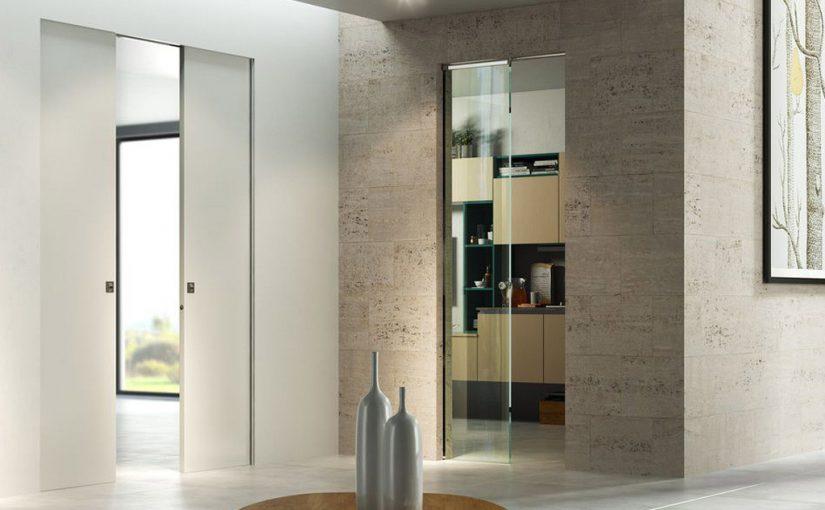 Henry glass ambienti e serramenti for Porte per dividere ambienti